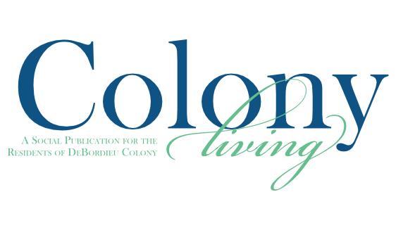 Colony Living